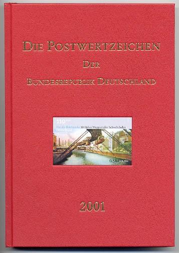 BRD Jahrbuch 2001 **