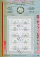 BRD Numisblatt 3/2001