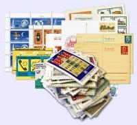 DDR PAKET A, 500 Marken **,Sätze,Klbg.,Blocks,