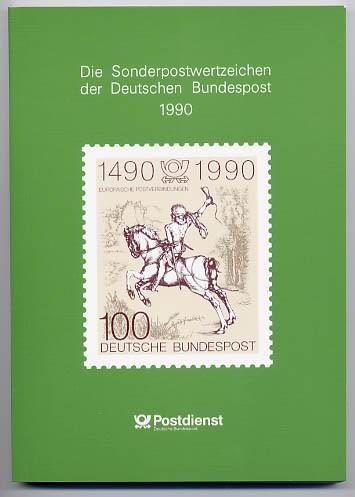 BRD Jahrbuch 1990 **
