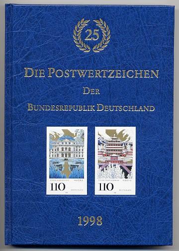 BRD Jahrbuch 1998 **