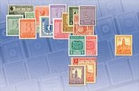 SBZ Kollektion mit ca. 100 verschiedenen Marken **