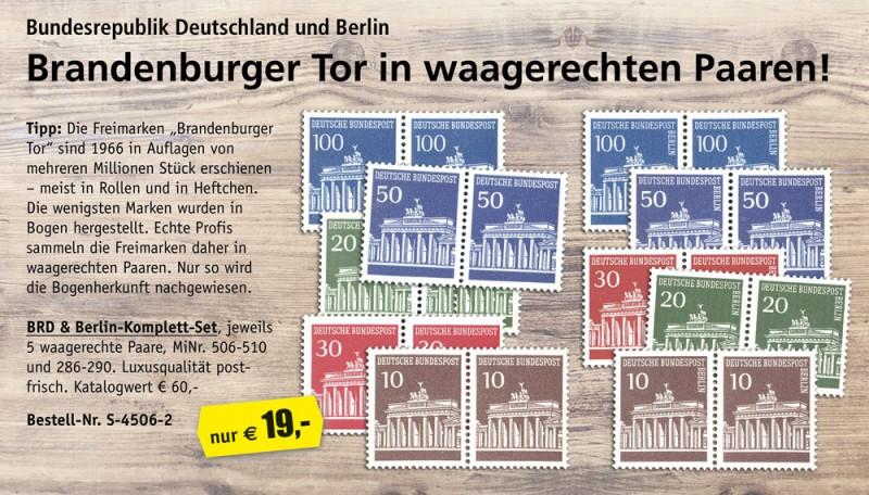 https://www.dps-shop.de/angebote-aktuell/s45062/brd-u.-berlin-brandenburger-tor-in-paaren-minr.-506-510-u.-286-290-postfrisch