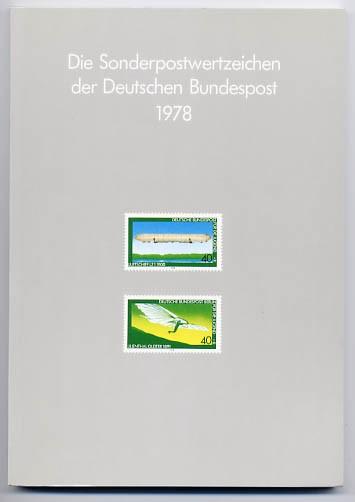 BRD Jahrbuch 1978 **