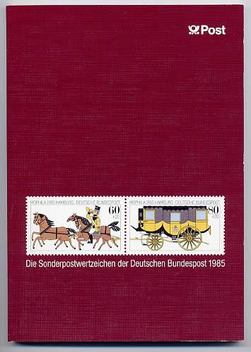 BRD Jahrbuch 1985 **