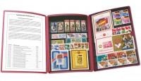 DDR - Philatelie Edition Sozialistischer Realismus Teil 2