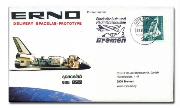 """Weltraumlabor """"Spacelab"""""""