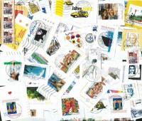 Kiloware deutsche Briefmarken