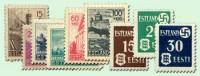 Dt. Besetzung Estland
