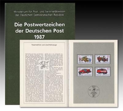 DDR Jahrbuch 1987 **