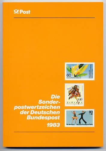 BRD Jahrbuch 1983 **