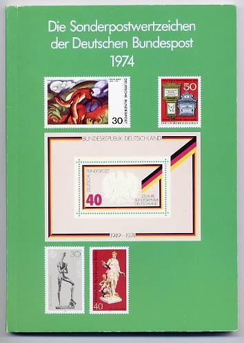BRD Jahrbuch 1974 **