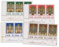 DDR MiNr. 2111-2114 DV **