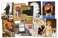 BRD/Berlin 50 versch. Maximumkarten