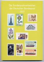 BRD Jahrbuch 1977 **