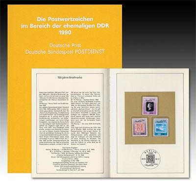 DDR Jahrbuch 1990 **