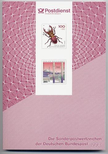 BRD Jahrbuch 1993 **