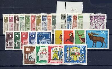 Berlin Jahrgang 1966 **