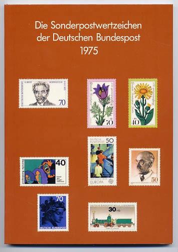BRD Jahrbuch 1975 **