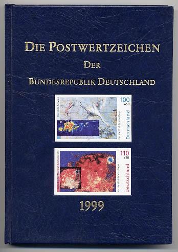 BRD Jahrbuch 1999 **