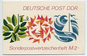 DDR SMHD 4 ** Freizeit