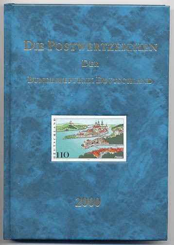 BRD Jahrbuch 2000 **