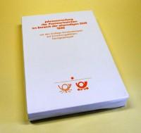 DDR Jahressammlung 1990 o Sonderposten