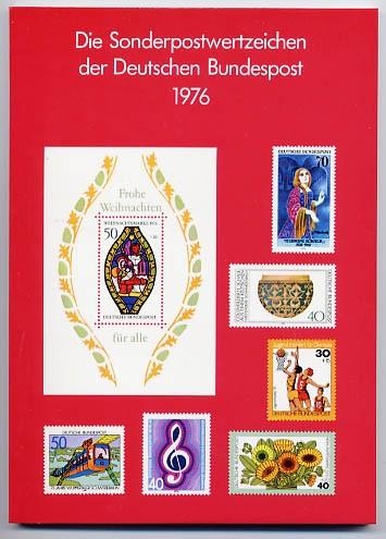 BRD Jahrbuch 1976 **
