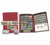DDR - Philatelie-Edition Philatelie i. d. DDR - Teil 1