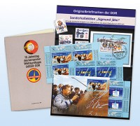 """DDR Geburtstags-Set """"Sigmund Jähn"""""""