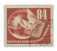 DDR MiNr. 260 o