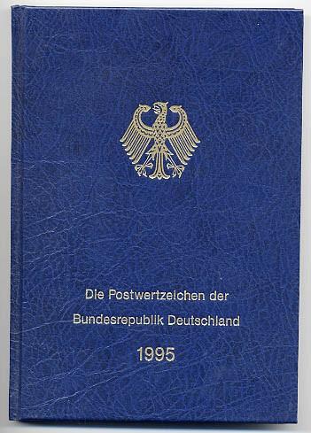 BRD Jahrbuch 1995 **