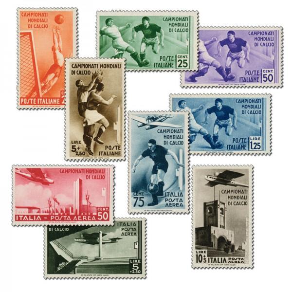 Italien Fußball-WM 1934 **