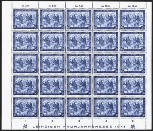 All.Bes.GA Bogensatz MiNr. 967/68 **