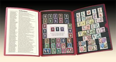 "DDR - Philatelie Edition ""Antifaschisten"" (inkl. Block 15)"