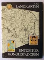 Buch: Landkarten/Entdecker/Konquistadoren