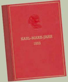 DDR Karl-Marx-Büchlein o
