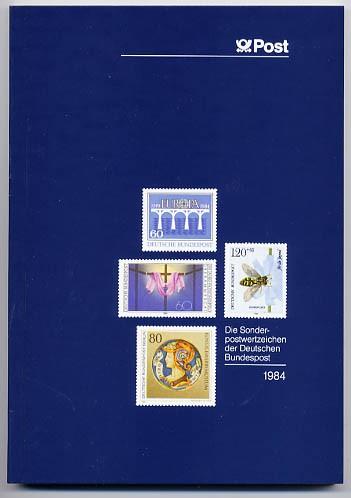 BRD Jahrbuch 1984 **