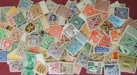 All.Bes. 1945-49 Kollektion ** über 100 verschiedene Marken