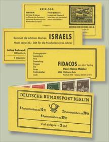 """Berlin MH-Set ** """"Brandenburger Tor"""" alle 4 Deckelversionen - (5a, 5b, 5c,5d)"""