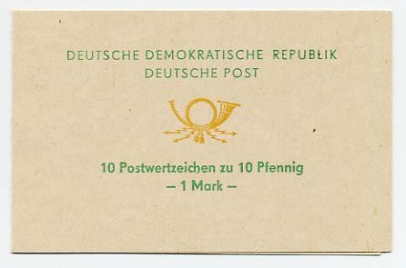 DDR SMHD 1d ** Posthorn