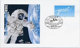 Tag der Raumfahrt 2002