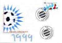 BRD FDC MiNr. 2074