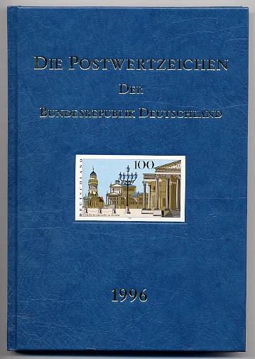 BRD Jahrbuch 1996 **