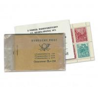 "DDR MH-Set ""Fünfjahrplan"" ** mit Katalog-Nr. 3a1, 3b1 u. 3b2"