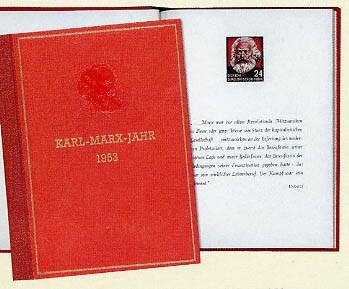 DDR Karl-Marx-Büchlein (*)