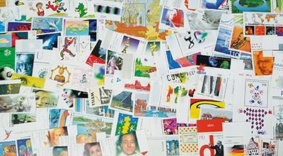 BRD Die letzten 100 DM-Briefmarken ** MiNr. 2047-2155