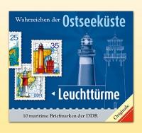 Philatelie-kompakt: Leuchttürme Wahrzeichen der Ostseeküste