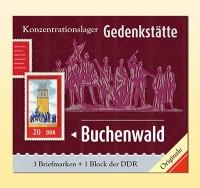 Philatelie-kompakt: Gedenkstätte Buchenwald