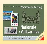 Philatelie-kompakt: Nationale Volksarmee